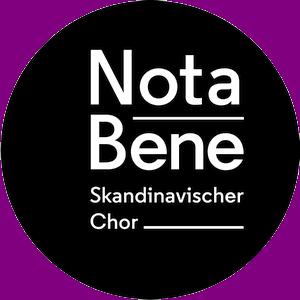 Nota Bene Skandinavischer Chor (logo)